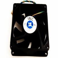 8025-12Hb 12V 0.23A 80X80x25 Mechatronıcs Fan