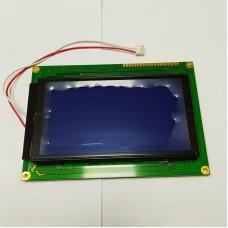 EAW240-7KHLW DİSPLAY 240x128 144x104x14.3mm; 5VDC LCD Lcd DİSPLAY