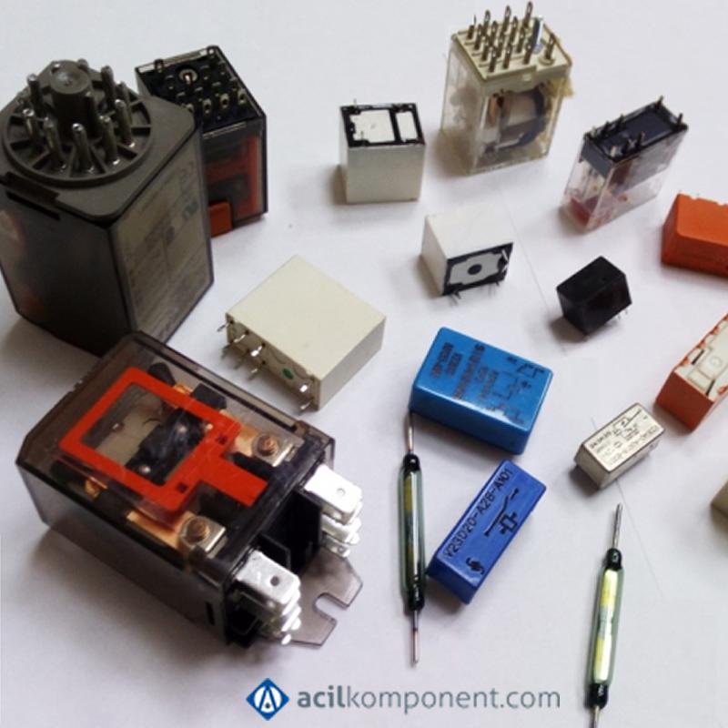 Multimetre Ölçü Ve Test Aleti