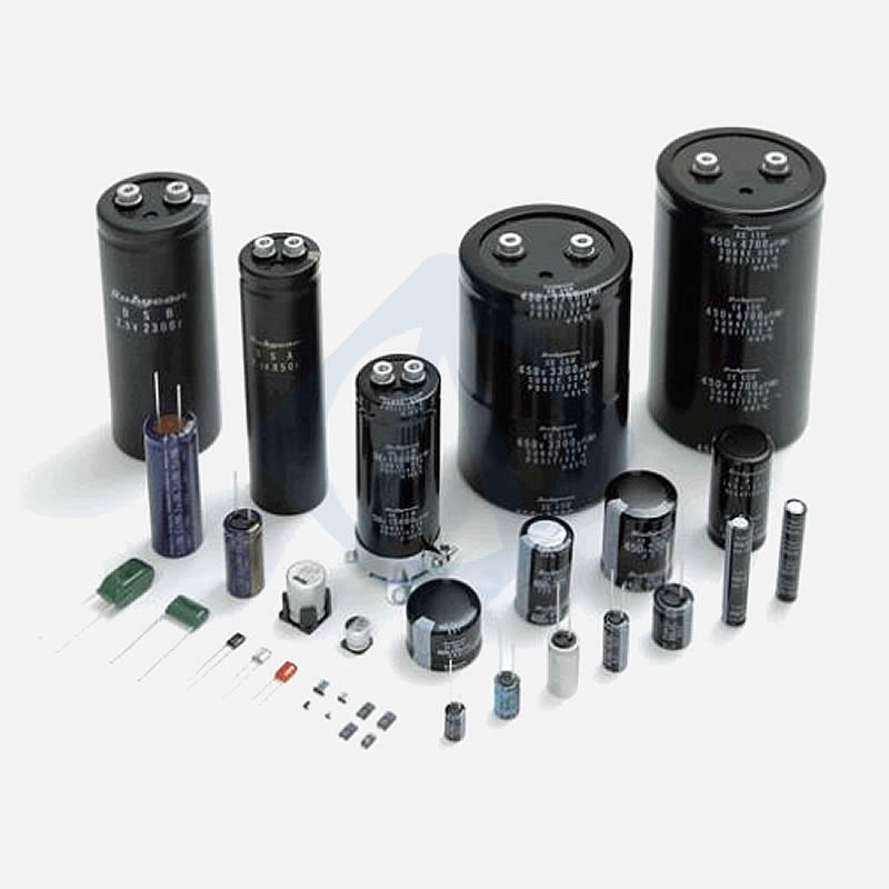 4,7 Nf 63V 4,7Nf 63V Polyester Kondansatör